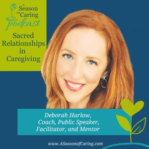 Ep 16 Deborah Harlow