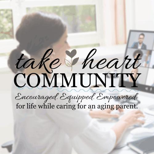 Take Heart Community
